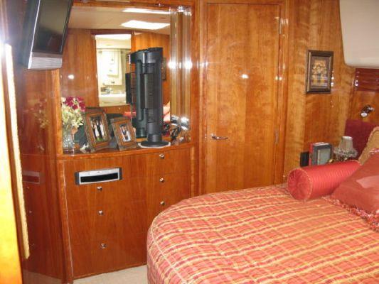 Riviera Enclosed Bridge 2006 Riviera Boats for Sale