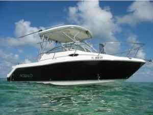 Robalo R225 WA 2006 Robalo Boats for Sale