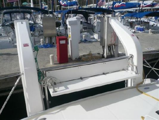 Boats for Sale & Yachts Robertson and Caine Leopard 46 2006 All Boats