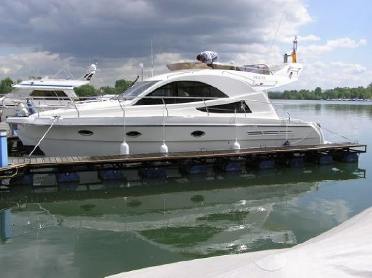 Boats for Sale & Yachts Rodman 38 Fly 2006 All Boats