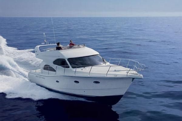 Boats for Sale & Yachts Rodman 41 2006 All Boats
