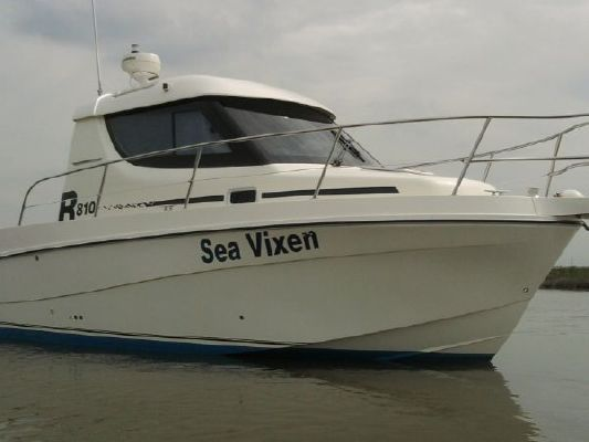 Boats for Sale & Yachts Rodman 810 2006 All Boats
