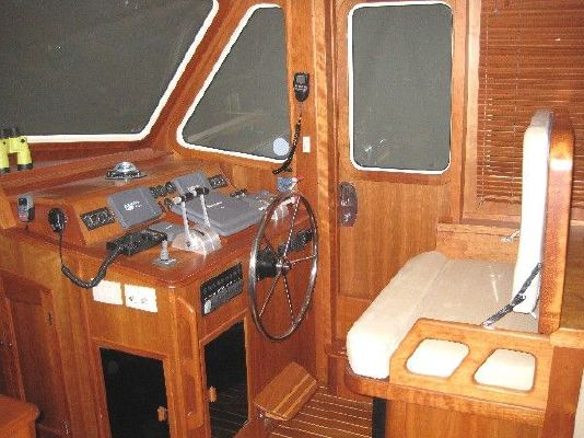 Boats for Sale & Yachts Sabre 47 Cockpit MY 2006 All Boats