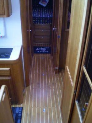 Boats for Sale & Yachts Sabreline 42 Sedan 2006 All Boats