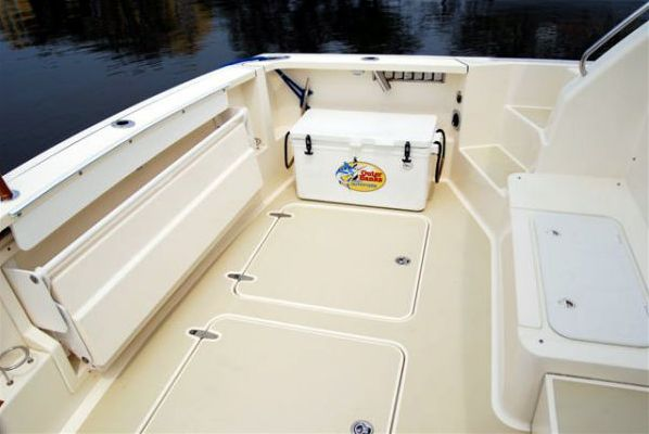Boats for Sale & Yachts Sabreline Express Hard Top 2006 All Boats