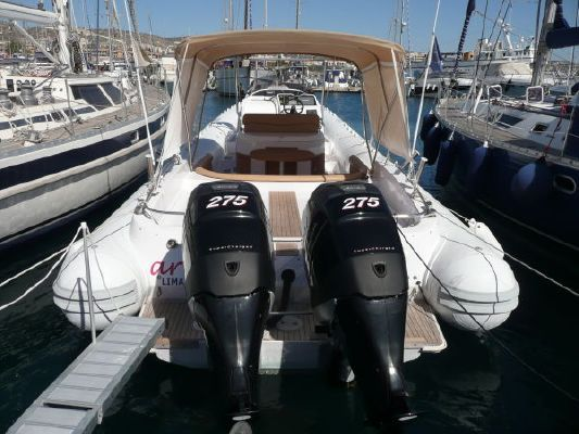 Sacs STRATOS 2006 All Boats