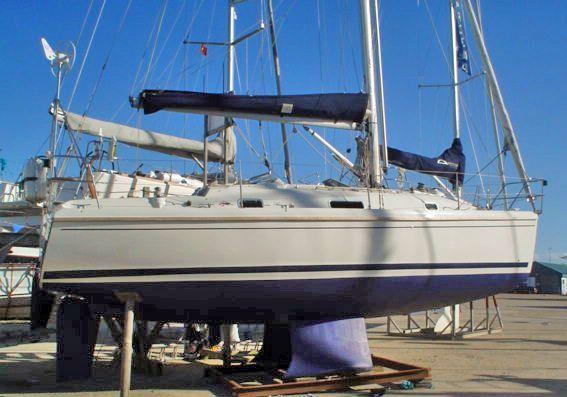 Sadler 290 2006 All Boats