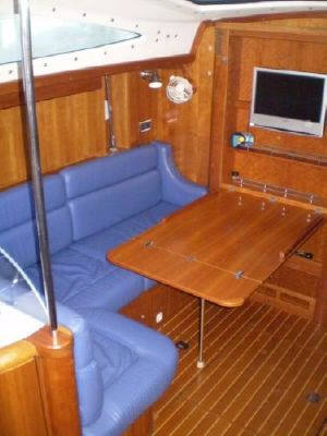 Boats for Sale & Yachts Saga 409 2006 All Boats