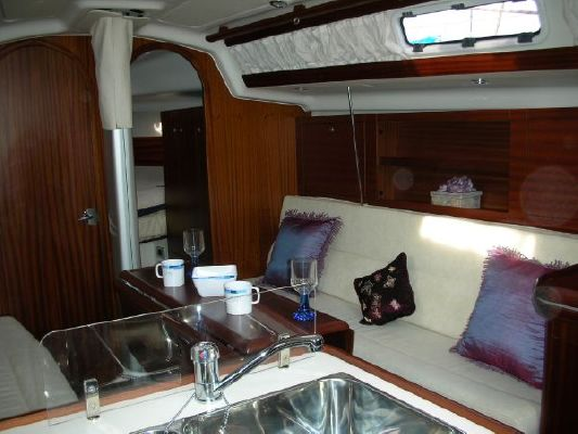 Boats for Sale & Yachts Salona 37 2006 All Boats