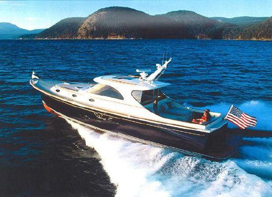 San Juan Hardtop Sedan 2006 All Boats