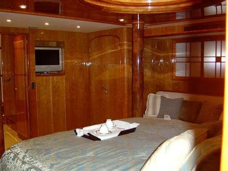 San Marino Raised Pilot House 2006 All Boats
