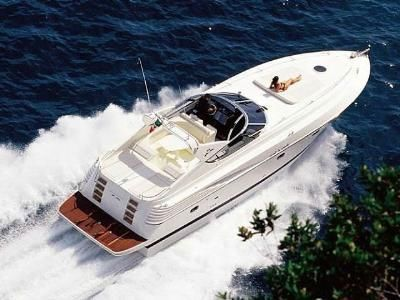 Sarnico 45 2006 All Boats