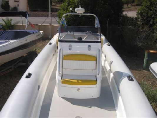 Boats for Sale & Yachts Scorpion 9.75 RIB 2006 All Boats