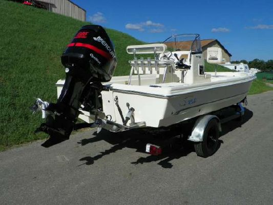 Boats for Sale & Yachts Scout 220 Bay Scout 2006 Sportfishing Boats for Sale