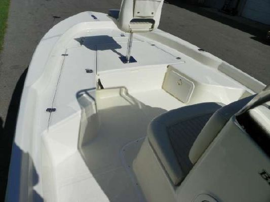 Scout 220 Bay Scout 2006 Sportfishing Boats for Sale