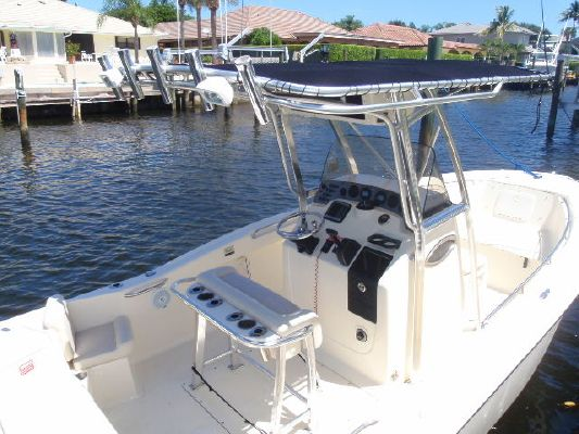 Scout 222 Sportfish 2006 Sportfishing Boats for Sale