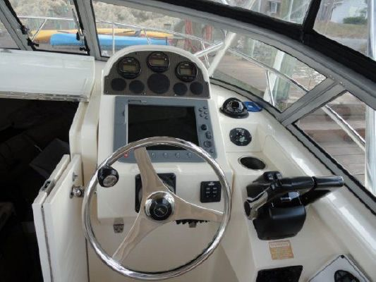 Scout 280 Abaco 2006 Sportfishing Boats for Sale