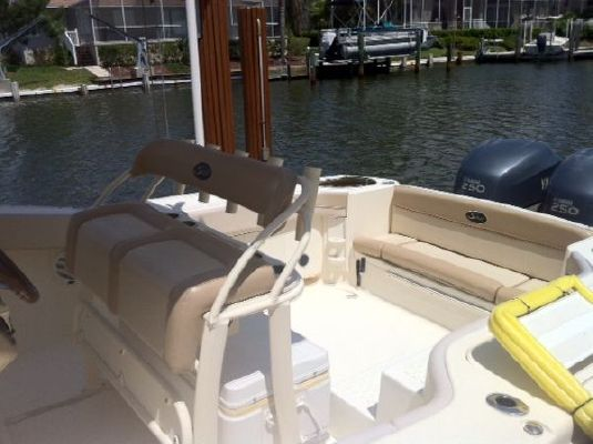 Boats for Sale & Yachts Scout 282 Sportfish 2006 Sportfishing Boats for Sale