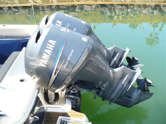 Scout Boats 262 Abaco 2006 Sportfishing Boats for Sale