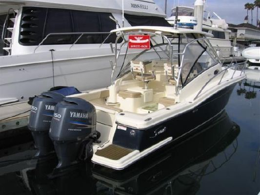 Boats for Sale & Yachts Scout Boats 262 Abaco 2006 Sportfishing Boats for Sale