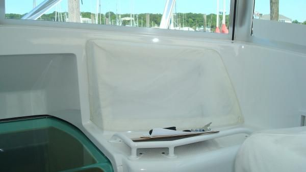 Sculley 53 Express 2006 All Boats