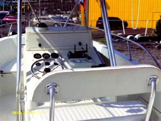 Sea Boss 235 CC 2006 All Boats