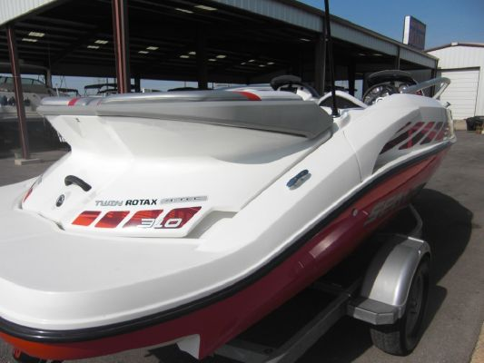 Sea Doo 200 Speedster 2006 All Boats