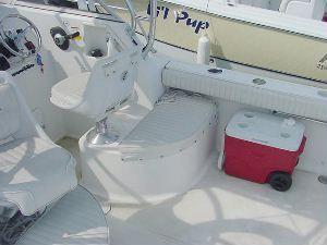 Boats for Sale & Yachts Sea Fox 216 Walk Around 2006 All Boats