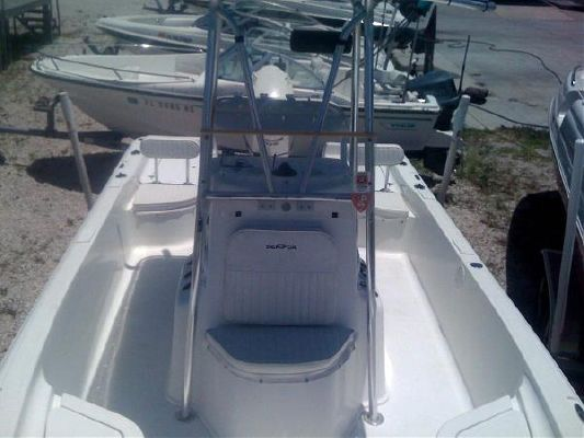Sea Fox 225 2006 All Boats