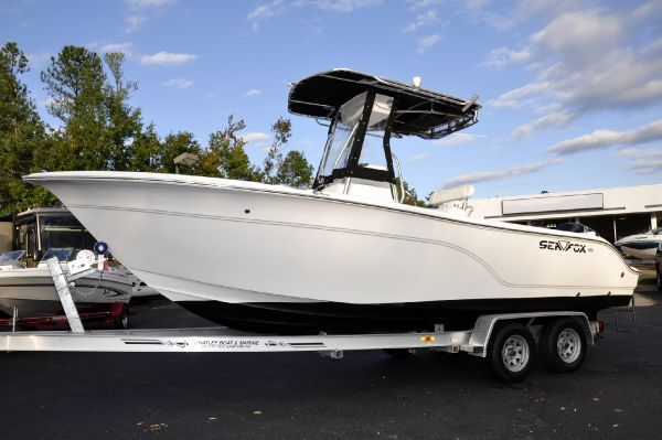 Boats for Sale & Yachts Sea Fox 236 Center Console 2006 All Boats