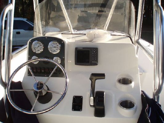 Boats for Sale & Yachts Sea Hunt 21 CC 2006 All Boats Sea Hunt Boats for Sale