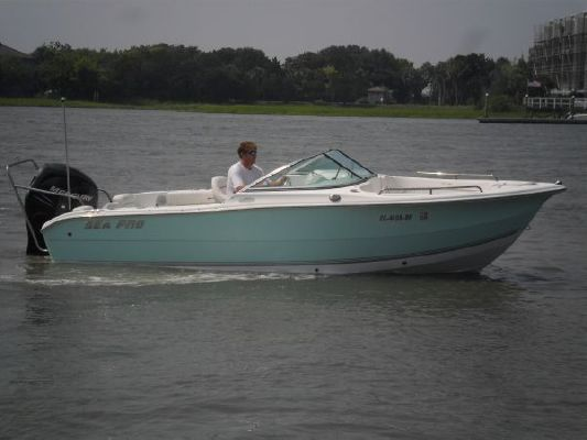 Boats for Sale & Yachts Sea Pro 206 Dual Console 2006 All Boats