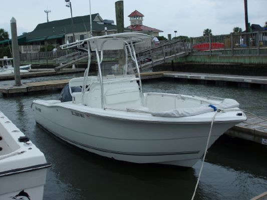 Boats for Sale & Yachts Sea Pro 238CC FourStroke 2006 All Boats
