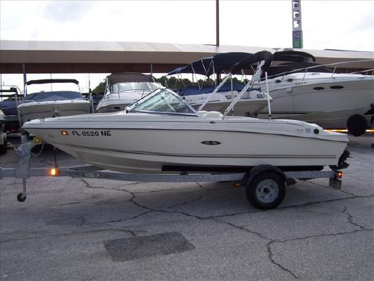 Sea Ray 175 Sport 2006 Sea Ray Boats for Sale