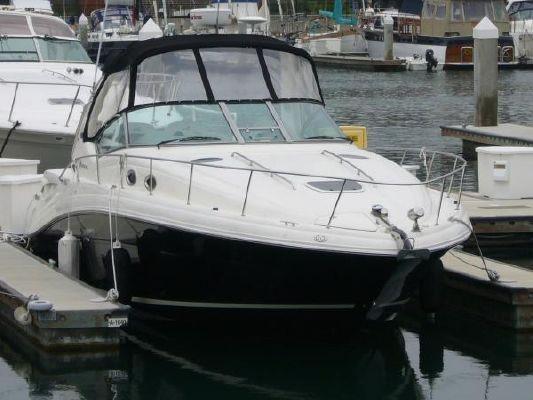 Sea Ray 340 Sundancer 2006 Sea Ray Boats for Sale