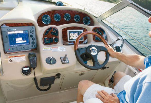 Sea Ray 375 DA 2006 Sea Ray Boats for Sale