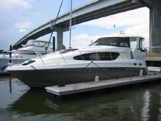 2006 sea ray 40 motor yacht aft cabin boats yachts for sale