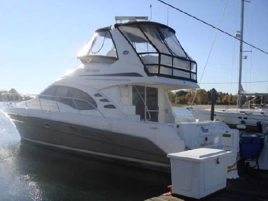 Sea Ray 44 DB Sedan Bridge 2006 Sea Ray Boats for Sale