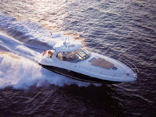 2006 sea ray 455 sundancer  1 2006 Sea Ray 455 SUNDANCER