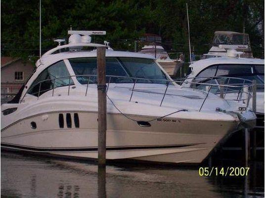 Boats for Sale & Yachts Sea Ray 48 Sundancer (JH) 2006 Sea Ray Boats for Sale