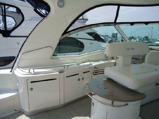 Sea Ray 520 Sundancer 185 hrs!! 2006 Sea Ray Boats for Sale