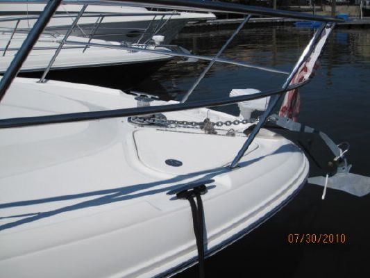 Sea Ray Sun Dancer (Low Hours) 2006 Sea Ray Boats for Sale
