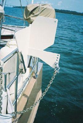 Seahorse Marine 462 Offshore Passagemaker 2006 All Boats