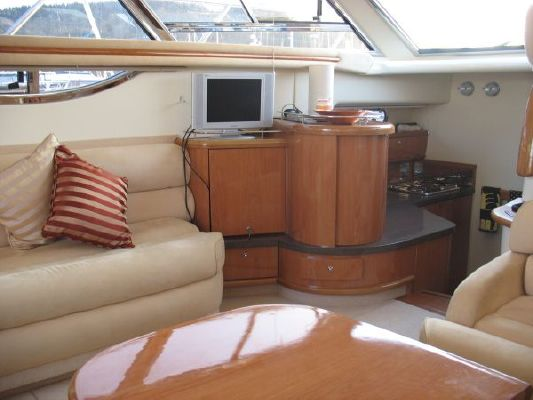 Boats for Sale & Yachts Sealine F43 2006 All Boats