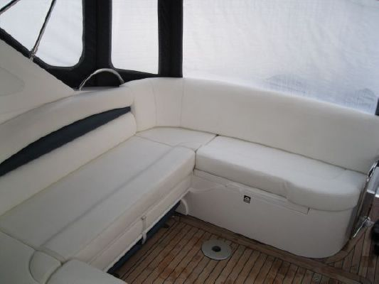 Sealine S38 2006 All Boats