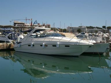 Boats for Sale & Yachts Sealine S42 2006 All Boats