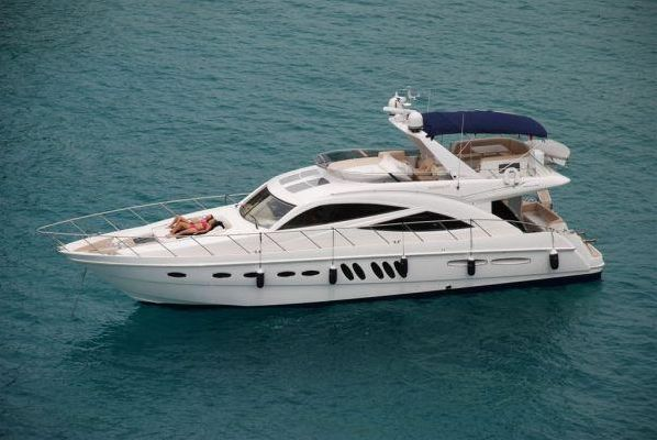 Boats for Sale & Yachts Sealine Sealine T60 2006 All Boats