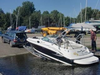 searay 240 Sundeck 2006 Sea Ray Boats for Sale