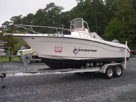 Boats for Sale & Yachts Seaswirl 2101CC 2006 All Boats