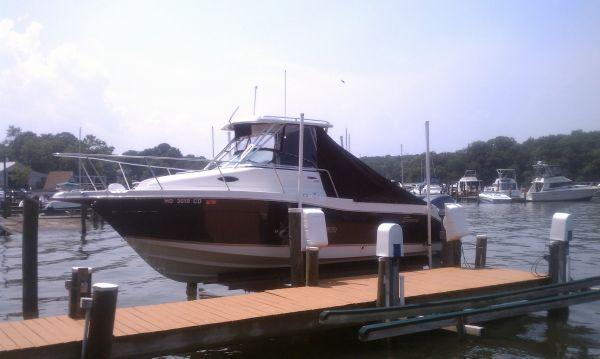 Seaswirl 2601 WA 2006 All Boats